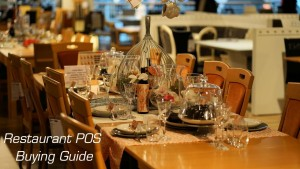 Restaurant POS Buying Guide
